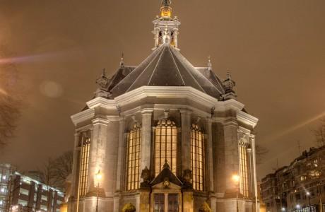 Nieuwe Kerk | The Hague