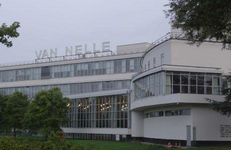 Van Nelle Fabriek | Rotterdam